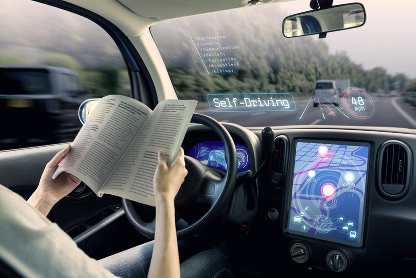 Aurillac Auto Expertise - Aurillac - Toyota commence à tester la conduite autonome sur les routes européennes