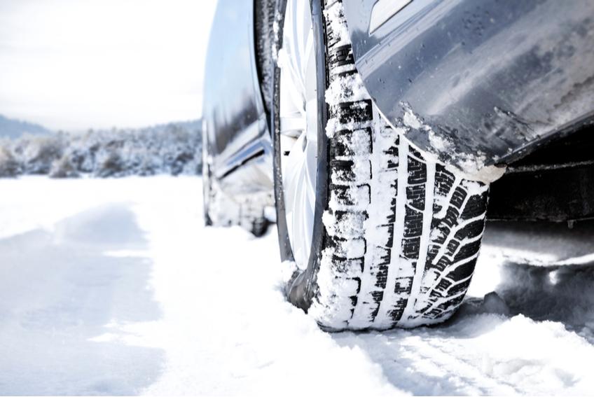Aurillac Auto Expertise - Aurillac - FACT-CHECK: Non, les pneus hiver ne seront pas obligatoires le 1er novembre