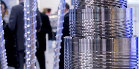 MECATHEIL - Mécanique de précision et systèmes automatisés - Salon K 2019 - Du 16 au 23 Octobre 2019 à Düsseldorf en Allemagne.