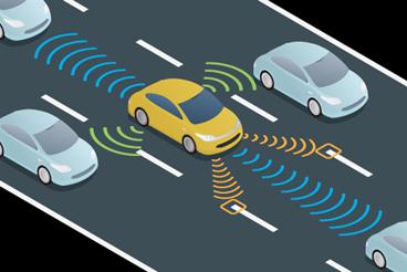 L'environnement de simulation accélère le développement de véhicules autonomes
