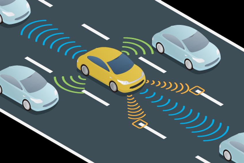 Aurillac Auto Expertise - Aurillac - L'environnement de simulation accélère le développement de véhicules autonomes