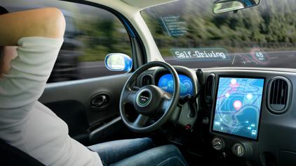 La voiture autonome se fera encore attendre