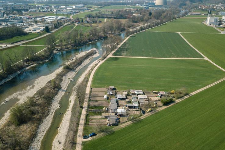 Cabinet ARDOUREL & MATHONIER - S'implanter en zones de revitalisation rurale (ZRR), quels avantages ?