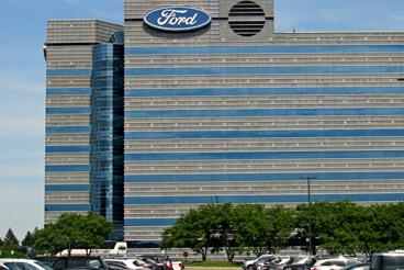 Afrique du  Sud: Amende de 2 millions d'euros pour Ford