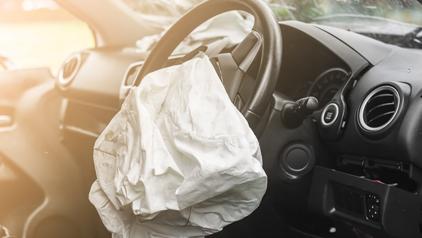 USA : Nouveau problème sur les airbags TAKATA