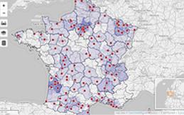 CANTAL'MOUV - Aurillac - La plateforme CANTAL'MOUV référencée par le Laboratoire de Mobilité Inclusive
