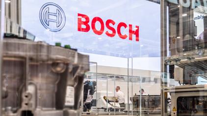 Bosch réinvente le pare-soleil