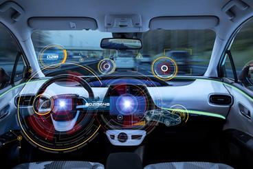 L'INNOVATION AUTOMOBILE EXPOSÉE AU CES 2020