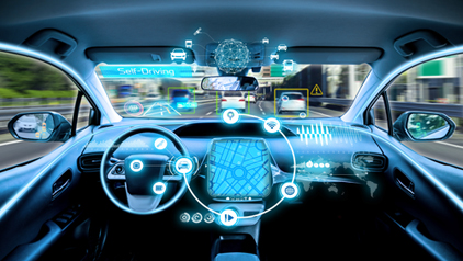 HPE et Zenuity développent une nouvelle génération de véhicules autonomes