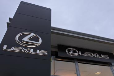 Innovation technique : Lexus introduit des rétroviseurs extérieurs digitaux sur la Lexus ES