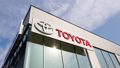 Toyota lancera à l'été 2020 une nouvelle fonction de détection et de neutralisation des accélérations anormales