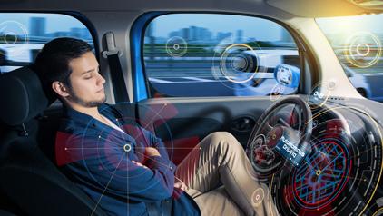Conférences 2019 ''Les applications du véhicule autonome, nécessités et limites''