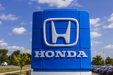 Honda : Garantie Moteur jusqu'à 10 ans
