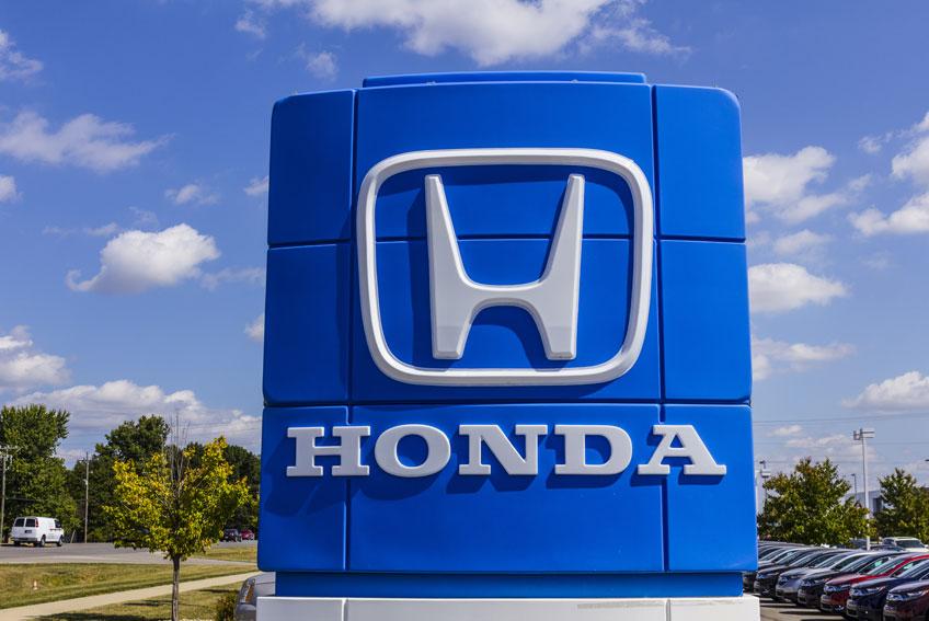 Aurillac Auto Expertise - Aurillac - Honda : Garantie Moteur jusqu'à 10 ans