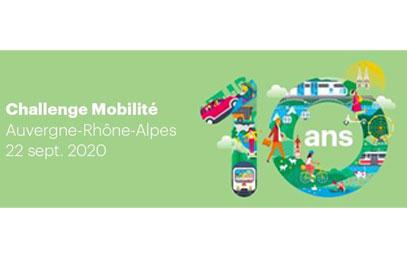 CANTAL'MOUV - Aurillac - Le Challenge Mobilité est reporté au Mardi 22 Septembre