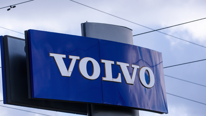 Volvo Car Group signe un partenariat avec Waymo