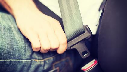 Sécurité : rappel constructeur pour un risque sur les ceintures de sécurité
