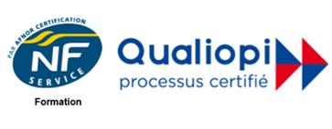 I.F.P.P. du Cantal - Aurillac - L'IFPP Centre de Formation d'AURILLAC a obtenu la double certification QUALIOPI er NF214