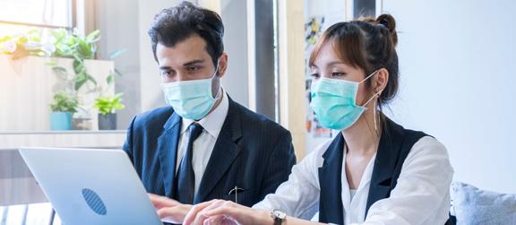 - Obligation du port du masque dans les espaces publics clos : quels sont les lieux concernés ?