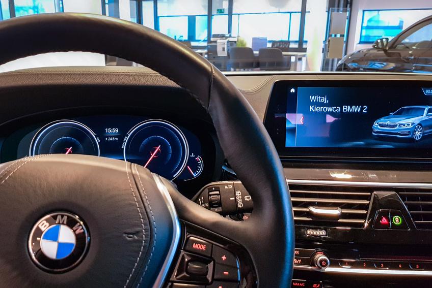 Aurillac Auto Expertise - Aurillac - Avec plus de 750 000 voitures concernées, BMW Group déploie la plus grande campagne de mise à jour logicielle à distance de son histoire