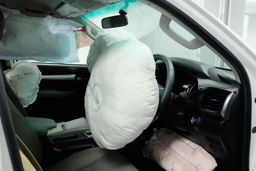 Aurillac Auto Expertise - Aurillac - Airbags TAKATA : GM rappelle près de 7 millions de véhicules dans le monde