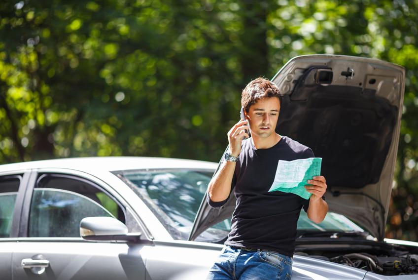 Aurillac Auto Expertise - Aurillac - Ni le réparateur, ni l'expert ne peuvent vous être imposés par votre assurance