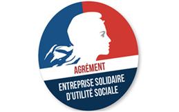 """CANTAL'MOUV - Aurillac - L'AFAPCA a obtenu le renouvellement de l'agrément """"Entreprise Solidaire d'Utilité Sociale"""""""