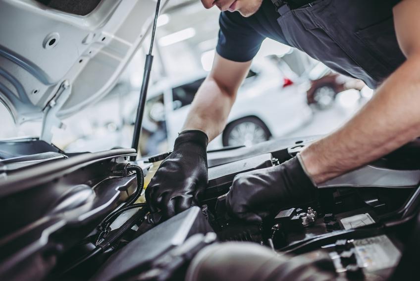 Aurillac Auto Expertise - Aurillac - 9 véhicules sur 10 peuvent désormais rouler à l'E85