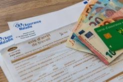 Cabinet ARDOUREL & MATHONIER - Chef d'entreprise : quels sont vos droits et obligations lors de l'arrêt de travail d'un salarié ?