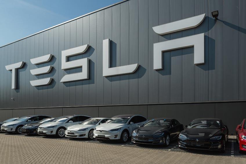 Aurillac Auto Expertise - Aurillac - USA : Tesla rappelle 5.974 voitures pour des boulons potentiellement desserrés